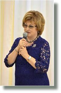 Козырева Людмила Александровна